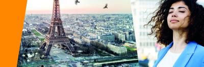 Repères de l'activité touristique à Paris Île-de-France 2021