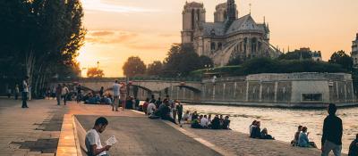 Avril 2019 - Baromètre de l'activité touristique