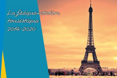 Les clientèles touristiques à Paris Île-de-France