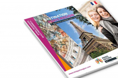Destination guide 2021-2022