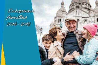 Families in Paris Region