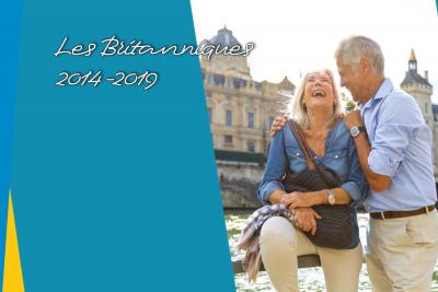 Clientèle britannique à Paris Ile-de-France