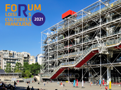 Forum des Loisirs Culturels Franciliens - Exposants 2021