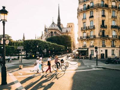 Lettre réseau Offices de Tourisme - Septembre 2021
