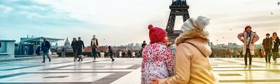 Mars 2019 - Baromètre de l'activité touristique