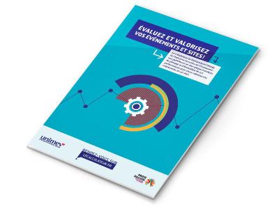Le CRT et UNIMEV proposent une plateforme 100% web pour mesurer les retombées des événements de la région capitale