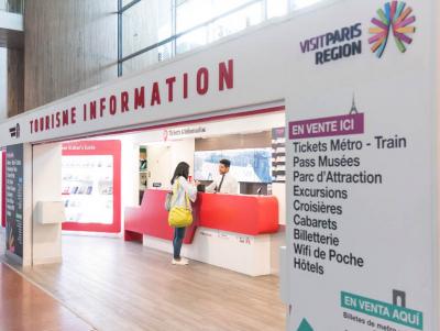 Opération Paris Region et Japan Travel Expo 2019