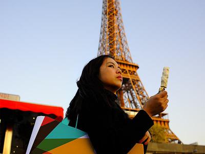 Workshop Tourisme France Chine 2020