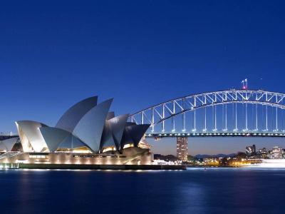 REPORT-Mission de promotion Paris et sa région - Australie et Nouvelle Zélande 2020