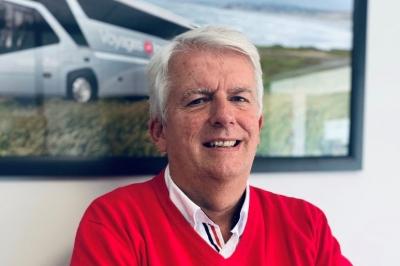 Interview de Philippe Tourdot - Groupe Voyages Inglard