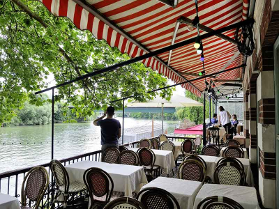 Les Impressionnistes en Seine