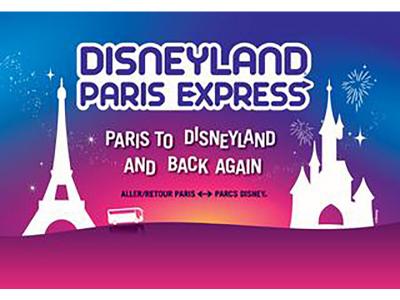 Magic Ways : Disneyland Paris Express