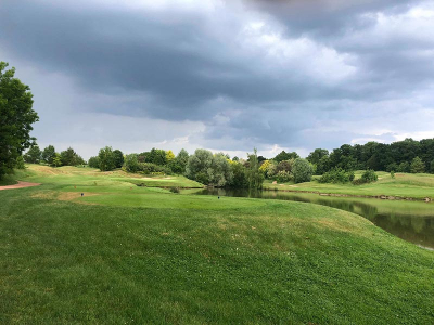 Golf Courson Stade Français