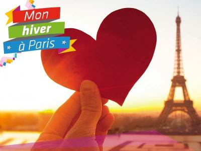 Cet hiver se fête à Paris Ile-de-France !