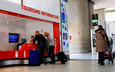 Bibliographie : Management de la qualité et tourisme