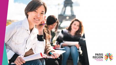 Les Sud-Coréens à Paris Île-de-France
