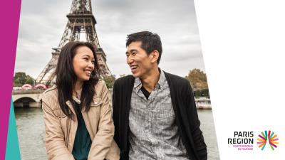 Les Chinois à Paris Île-de-France