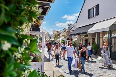 Le shopping, un enjeu pour l'attractivité touristique de l'Ile-de-France