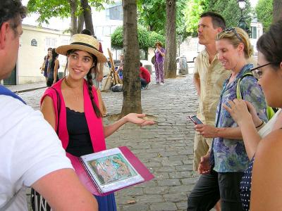 Attitude des résidents d'Île-de-France à l'égard du tourisme