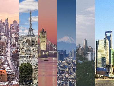 Tourisme dans les métropoles mondiales : quel positionnement de Paris Île-de-France face à ses concurrentes ?