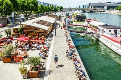 Résultats du 1er semestre 2019 et bilan estival de l'activité touristique à Paris Île-de-France (août 2019)