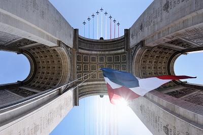 Bilan de l'année touristique 2019 à Paris Île-de-France