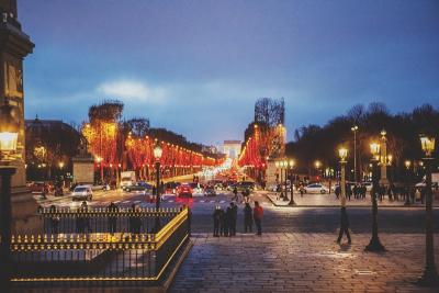 Pré-bilan de l'année touristique 2019 à Paris Île-de-France (décembre 2019)