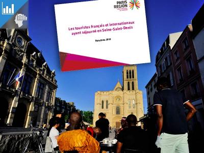 Les touristes de Seine-Saint-Denis : résultats issus des dispositifs permanents d'enquêtes dans les aéroports, les trains, sur les aires d'autoroutes et dans les gares routières (janvier 2018)