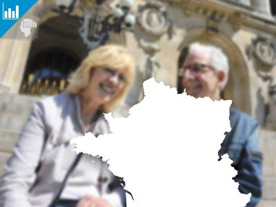 Les touristes d'Aquitaine à Paris Ile-de-France