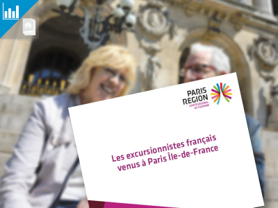 Excursionnistes français
