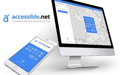 Valoriser votre établissement avec accessible.net partenaire du CRT