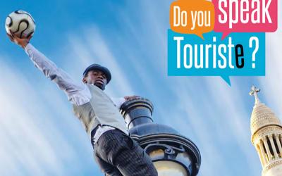 Do you speak Touriste?