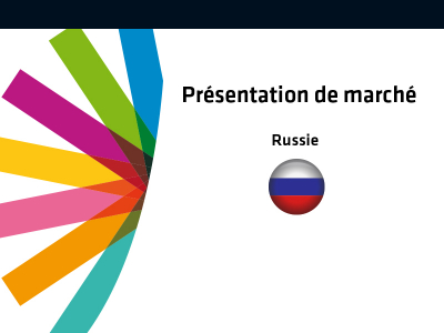 Présentation de marchés Russie et CEI 2019