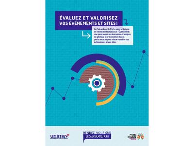 Les performances et la rigueur du Calculateur de Performance Globale de la Filière de l'Événement validées par EY !