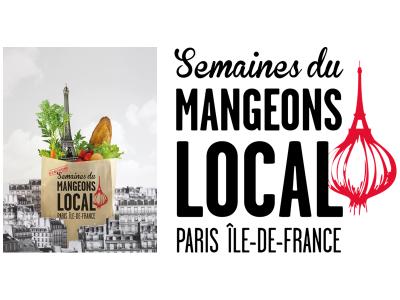 Dès cet été, venez goûter l'Ile-de-France !