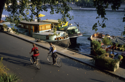 Le Grand Paris joue chaque été un peu plus de l'attrait de ses fleuves et de ses canaux