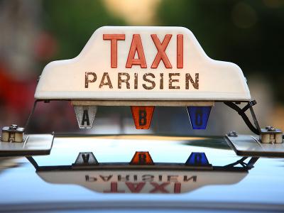 Le Comité Régional du Tourisme Paris Île-de-France se réjouit de l'ouverture des voies dédiées aux taxis et aux bus sur l'autoroute A1 et A6a