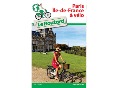 Cap sur l'Île-de-France à vélo  !