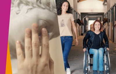 Journée internationale des personnes en situation de handicap : Paris et l'Île-de-France s'engagent