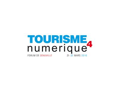Le CRT Paris IDF, partenaire du Forum BtoB du Tourisme numérique à Deauville