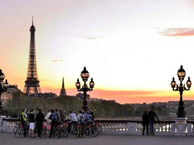 De meilleurs résultats en fin d'année permettent à la destination Paris Ile-de-France de garder son premier rang mondial en 2016