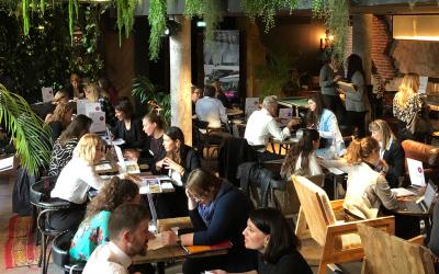 Eductour et Workshop Showcase Paris Region