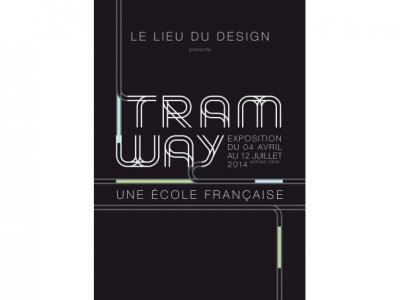 """Exposition """"TRAMWAY une école française"""""""