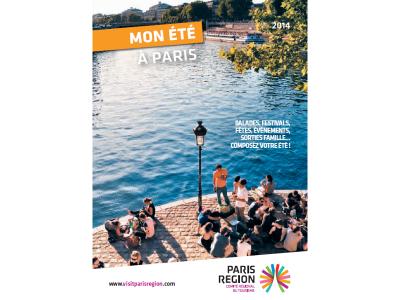 L'été à Paris ne manque pas de surprises et d'occasions de découvrir ou de redécouvrir la destination sous le soleil.