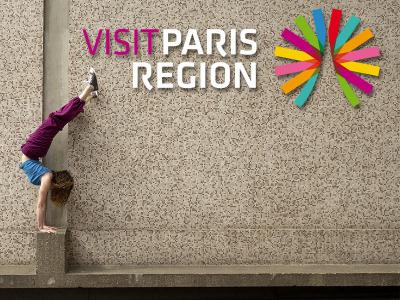 Paris Region, source d'inspiration