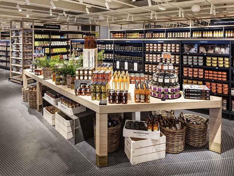 L'histoire des grandes marques françaises du luxe alimentaire