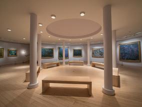 Marmottan Monet Museum Guided Visit
