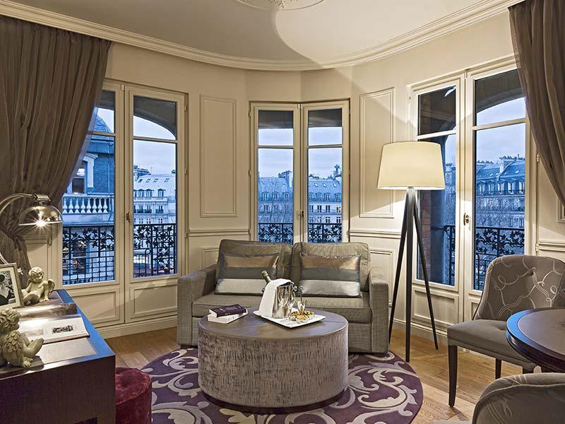 Citadines Apart'hotel group