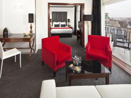 Groupe Meliá Hotels International France