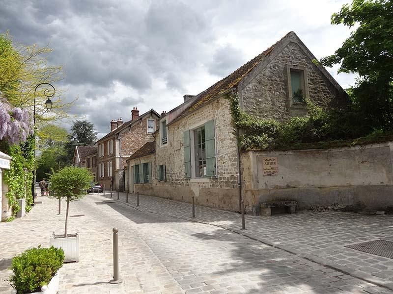Musée Jean-François Millet